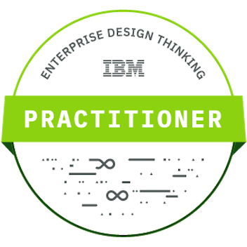IBM Design Thinking Practitioner